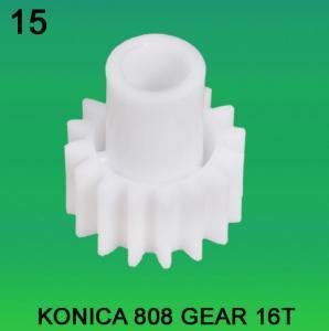 China GEAR TEETH-16 FOR KONICA 808 MODEL minilab wholesale