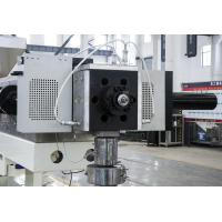 China Automatic Screen Changer For Extruder Easier Operation For Processing Corrosive Polymers wholesale