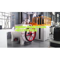 China Plastic Horizontal mixer blender mixing machines wholesale