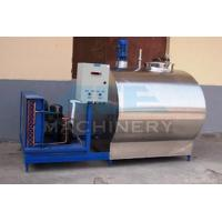 China 500L Sanitary Stainless Steel Movable Storage Tank (ACE-ZNLG-F9) wholesale