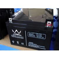 China High Rate Solar Power Storage Batteries 24ah Solar Inverter Power wholesale