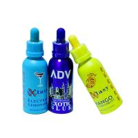 China OEM / ODM Healthy E Liquid , E Vaping Juice Cool And Refreshing Flavors wholesale
