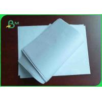 China Eco Friendily Plain Glossy Coated Paper / Offset Printing Paper wholesale