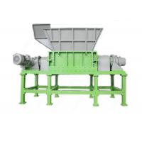 China High Efficient Waste Tyre Recycling Plant Machinery Producing Rubber Powder From Waste Tyres wholesale