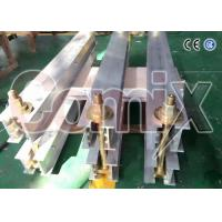 China 100 PSI 380V Conveyor Belt Repair Machine For Rubber Belt Middle Damage wholesale