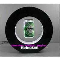 China magnetic floating pop  display wholesale