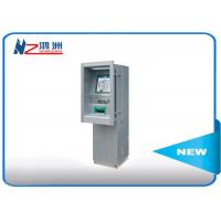 China 22 inch interactive information kiosk with POS terminal intergrated wholesale
