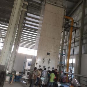 China High Purity 1400nm3/h Liquid O2 / 2000nm3/h Liquid N2 Air Separation Plant Oxygen/nitrogen Generating Machine wholesale