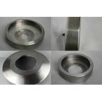 China Investment Casting Manufactured Cobalt Alloy Stellite 6 Spinner Long Life Span wholesale