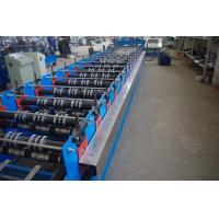 China PLC Control Automatic Corrugated Roof Sheet Roll Forming Machine  2018 new type MADE IN CHINA wholesale