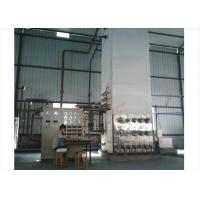 China Skid-mounted Oxygen Gas Plant Liquid Oxygen Equipment For Medical And Industrial wholesale