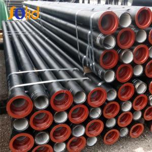 China Class c25 c30 c40 k7 k8 k9 Ductile cast iron water pipes wholesale