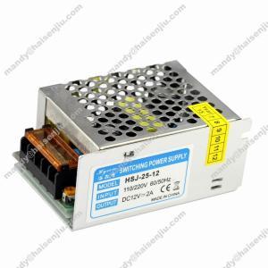 China Led Lighting Ac Dc Switching Power Supply 12v Output 3a 36w , Electronic Led Driver wholesale