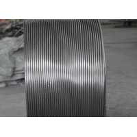 Buy cheap Calcium Silicon Si60Ca30 Alloy Cored Wire For Steelmaking from wholesalers