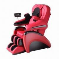 China Foot roller/zero gravity massage chair with 220W power wholesale