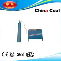 China AE102 oxygen cylinder filling pump on sale