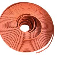 China hydrophilic Expanding Waterstop Strip swelling rubber waterstop strip wholesale