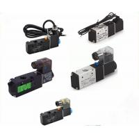 China High Performance 24 Volt Pneumatic Solenoid Valve Alloy Material For Industrial wholesale
