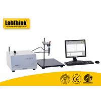 Buy cheap Seal Strength and Seal Performance tester for Medical Blister Packages from wholesalers
