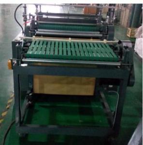 Quality 6 strip Automatic Bubble Wrap Manufacturing Machine / Air Bubble Film Machine for sale
