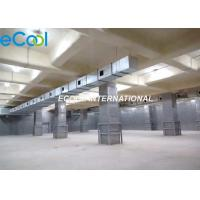 China Anti Exposion Lights Freezer Food Storage / Industrial The Warehouse Freezer wholesale