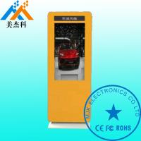 China Free Standing Android 3288A Bank Outside Digital Signage / Lcd Advertising Player wholesale