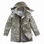 China Men's Windbreaker, Waterproof, with Fashionable Design wholesale
