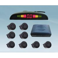 China WS881  Front&Rear Parking Sensor with 8 sensors wholesale