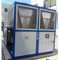 China Safety Industrial Air Chillers , R410 Refrigerant RO-386AS wholesale