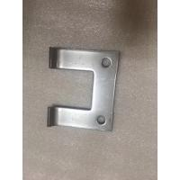 China Stainless Stamping and Bending Connector Link Interior Joint with Screw and Bolt wholesale