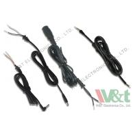 China Male / Female DC Power Cable wholesale