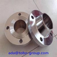 China CuNi 90/10 C70600 DIN STANDARD 1 1/4 INCH OD38 Inner Forged Steel Flanges DN32 PN16 wholesale