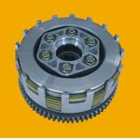 China Reliable material CG250 Motorbike Clutch, Motorcycle Clutch for motorcycle parts,motor spare parts wholesale
