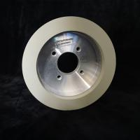China Vitrified Grinding Wheels For PCD & PCBN Tools lucy.wu@moresuperhard.com on sale