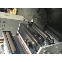 China Allfine brand 7color 320 two unit(4+3)Label label flexo printing machine self-adhesive sticker/label to mould die cutter on sale