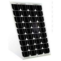 China A Grade Solar Energy Panels , Commercial Solar Cell 150W Output Stability wholesale