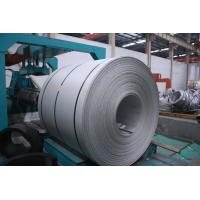 China ASTM 304 Hot Rolled Steel Sheet , NO.1 Surface Storage Tank Stainless Steel Plate wholesale