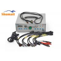 China Bosch Denso Delphi Injector Solenoid Valve Tester Common Rail Tools CRT008 wholesale