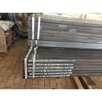 China GI SHS pipe S355 square hollow section steel tube/square tube /construction pipe/square hollow section/welded steel pipe wholesale