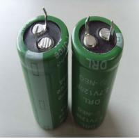 China High Power Deliver Super Capacitor 5 Farad 2.7V For Electric Toys wholesale
