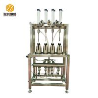 Quality CE Listed Beer Brewing Kit , 100% Food Grade Stainless Steel Brewing Equipment for sale