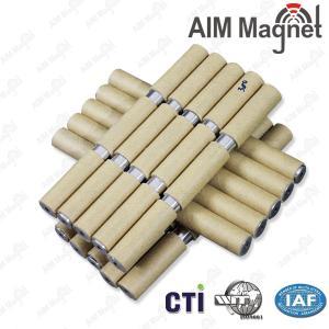 China Strong 9000-12000 gauss ndfeb magnet bar wholesale