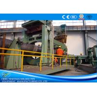 China water supply Spiral Weld Pipe Machine Large Diameter With API 5L Standard wholesale