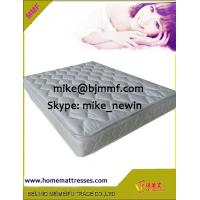 China Coconut Fiber Spring Mattress Review on sale