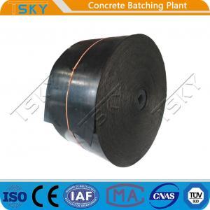 China EP400/3 Cotton Canvas Wear Tear Heat Resistant Rubber Conveyor Belt wholesale