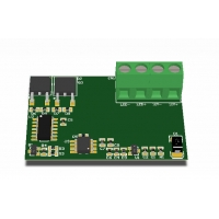 China Bathroom 32kHz PWM Touch Panel 600mA Light Circuit Board wholesale