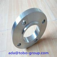 China SS Flange / Forged Steel Flanges 2205 SW 12 Inch 300# DIN2566 wholesale