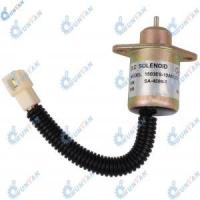 China 1503ES-12A5UC5S 12V FUEL SHUTOFF SOLENOID REPLACE FOR KUBOTA D905, D1005, D1105 wholesale