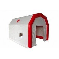 China Professional Inflatable Medical Tent For Outdoor wholesale