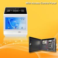 China Fast Verification Iris Access Control System For Home Apartment / Bank Security wholesale